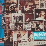 Cheap Trick - We're All Alright! (Japanese Edition) (2017) 320 kbps + Scans
