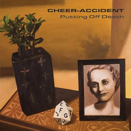 Cheer-Accident - Putting Off Death (2017) 320 kbps