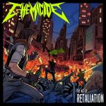 Chemicide - The Act of Retaliation (2017) 320 kbps