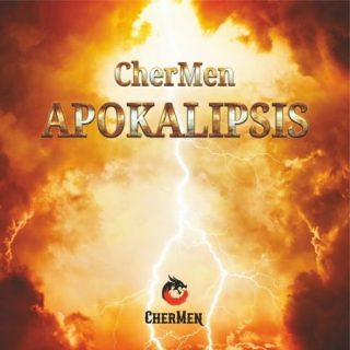CherMen - Apokalipsis (2017) 320 kbps