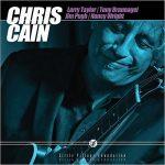 Chris Cain – Chris Cain (2017) 320 kbps