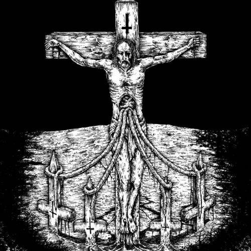 Christ Dismembered - Christ Dismembered (2017) 320 kbps