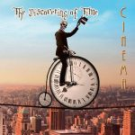 Cinema - The Discovering of Time (2017) 320 kbps