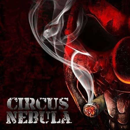 Circus Nebula - Circus Nebula (2017) 320 kbps