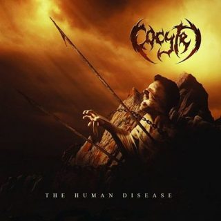 Cocyte - The Human Disease (2017) 320 kbps