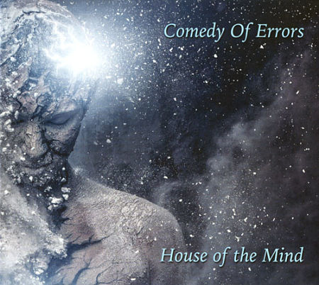 Comedy of Errors - House of the Mind (2017) 320 kbps + Scans