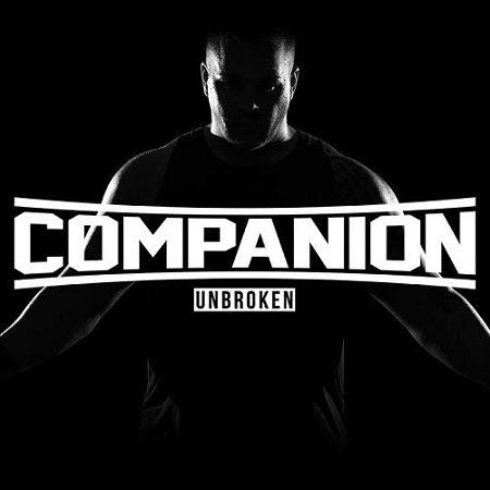 Companion - Unbroken (2017) 320 kbps