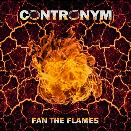 Contronym - Fan the Flames (2017) 320 kbps