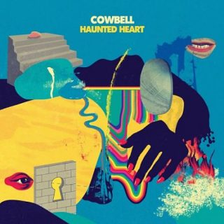 Cowbell - Haunted Heart (2017) 320 kbps