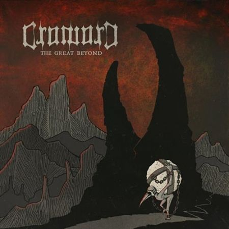CroworD - The Great Beyond (2017) 320 kbps