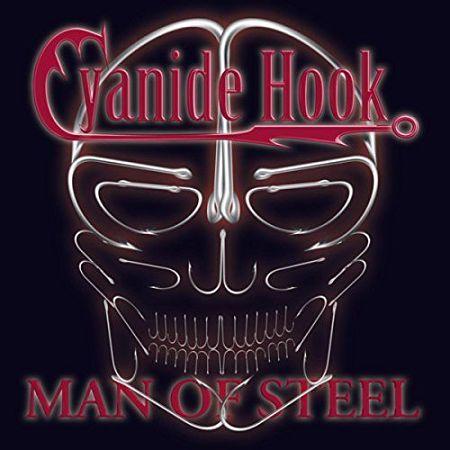 Cyanide Hook - Man of Steel (2017) 320 kbps