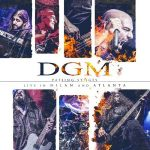 DGM - Passing Stages: Live in Milan and Atlanta [Japanese Edition] (2017) 320 kbps + Scans