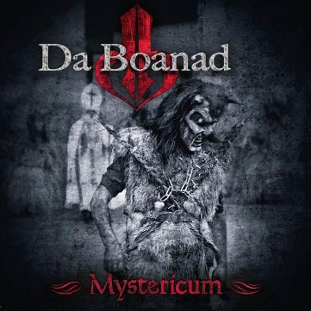 Da Boanad - Mystericum (2017) 320 kbps