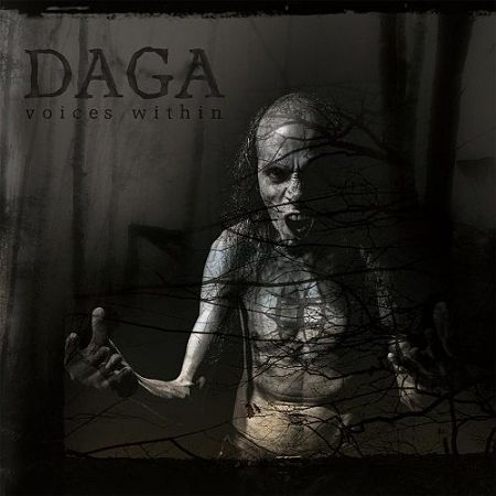Daga - Voices Within (2017) 320 kbps