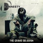 Damnesty – The Grand Delusion (2017) 320 kbps