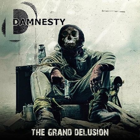Damnesty - The Grand Delusion (2017) 320 kbps