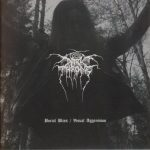 Darkthrone  – Burial Bliss / Visual Aggression (Single) (2017) 320 kbps