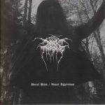 Darkthrone  - Burial Bliss / Visual Aggression (Single) (2017) 320 kbps