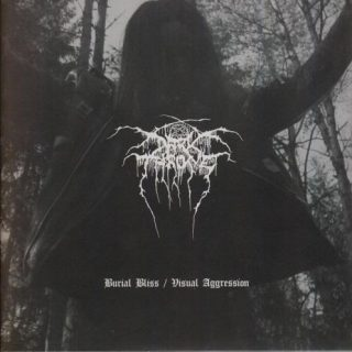 Darkthrone - Burial Bliss