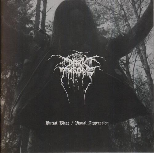 Darkthrone - Burial Bliss
