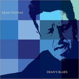 Dean Thomas - Dean's Blues (2017) 320 kbps