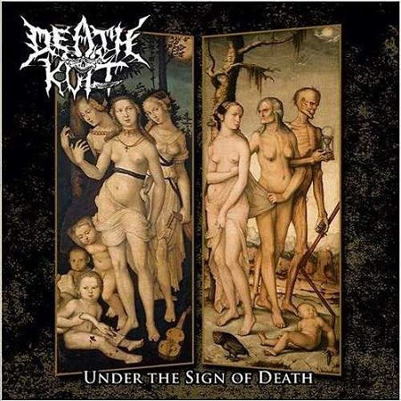 Death Kult - Under The Sign Of Death (2017)