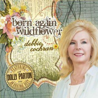 Debbie Cochran - Born Again Wildflower (2017) 320 kbps