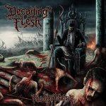 Decaying Flesh – Bloodshed Fatalities (2017) VBR V0 (Scene CD-Rip)