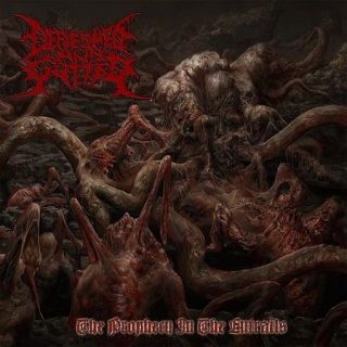 Defleshed And Gutted - The Prophecy In The Entrails (2017) VBR V0 (Scene CD-Rip)
