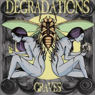 Degradations - Graves (2017) 320 kbps