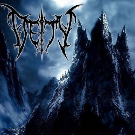 Deity - Deity (2017)