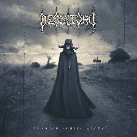 Desultory - Through Aching Aeons (2017) 320 kbps