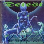 Detest – Dorval (Deluxe Edition, 2CD) (2017) 320 kbps + Scans