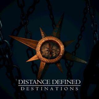 Distance Defined - Destinations (2017) 320 kbps