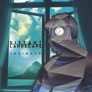 Distant Landscape - Insights (2017) 320 kbps