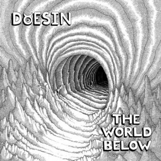Doesin - The World Below (2017) 320 kbps