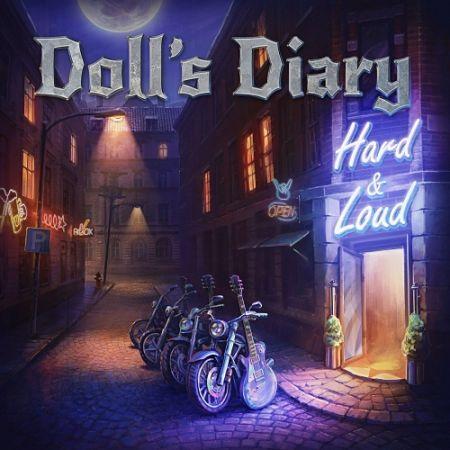 Doll's Diary - Hard & Loud (2017) 320 kbps