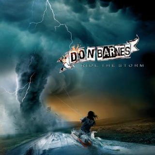 Don Barnes - Ride the Storm (2017) 320 kbps