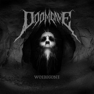 Doomcave - Woebegone (2017) 320 kbps