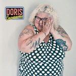 Doris Encrenqueira – Doris Encrenqueira (2017) 320 kbps