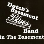 Dutch's Basement Blues Band – In the Basement (2017) 320 kbps
