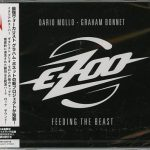 EZoo - Feeding the Beast [Japanese Edition] (2017) 320 kbps
