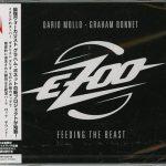 EZoo – Feeding the Beast [Japanese Edition] (2017) 320 kbps