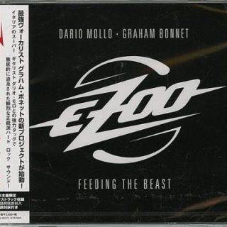 EZoo - Feeding the Beast [Japanese Edition] (2017) 320 kbps