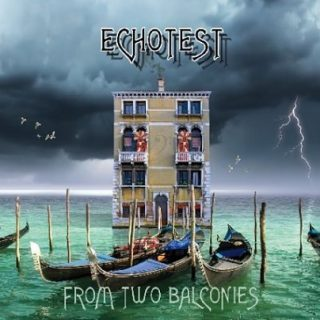 Echotest - From Two Balconies (2017) 320 kbps