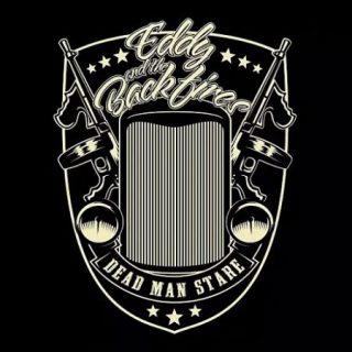 Eddy & The Backfires - Dead Man Stare (2017) 320 kbps