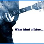 Edo – What Kind Of Blue (2017) 320 kbps