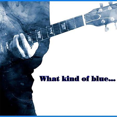 Edo - What Kind Of Blue (2017) 320 kbps