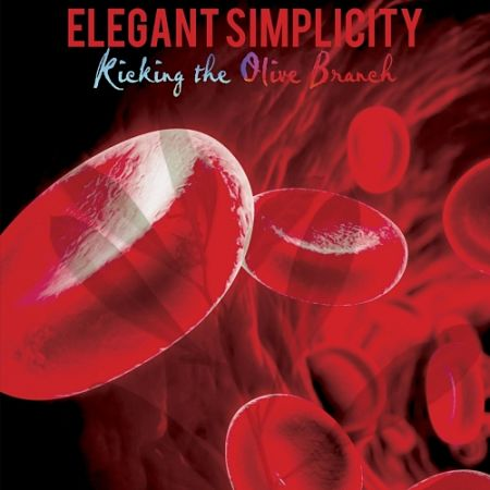 Elegant Simplicity - Kicking the Olive Branch (2017) 320 kbps