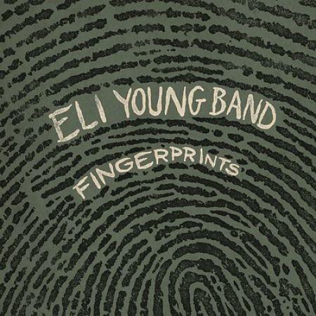 Eli Young Band - Fingerprints (2017) 320 kbps